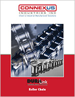 Dura-Link Roller Chain brochure cover